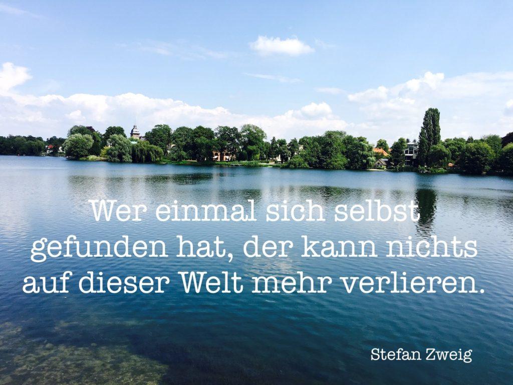 Zitat von Stefan Zweig