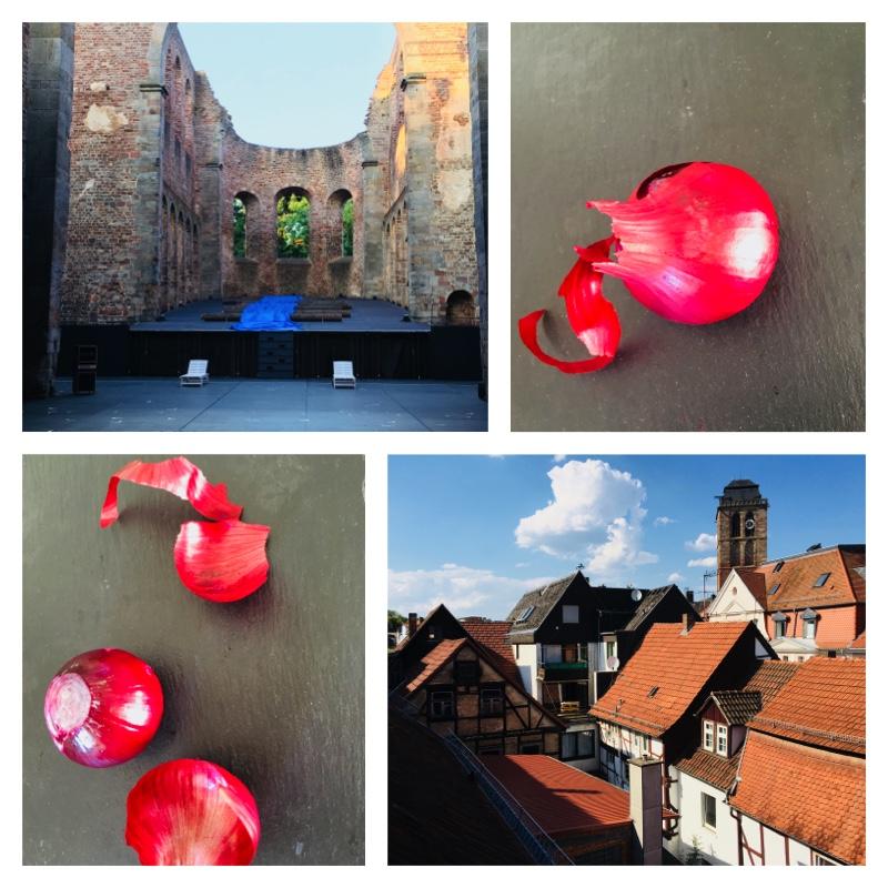 Peer Gynt und die rote Zwiebel