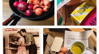 Kochkurs und Workshop