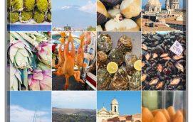 Ein Tag in Catania