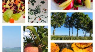 Das Gastmahl des Herbstes