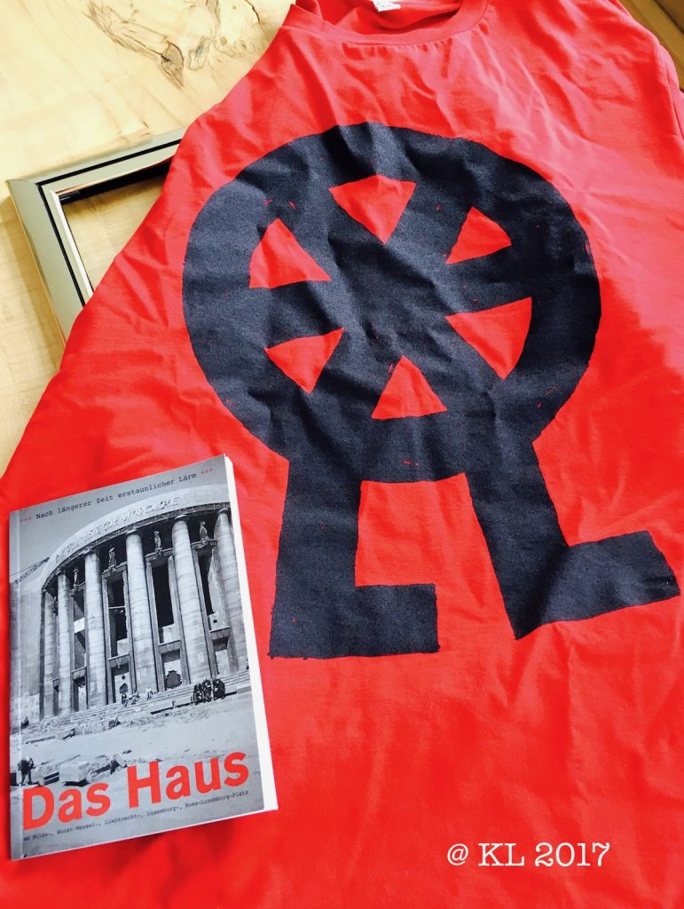 Symbole der Volksbühne