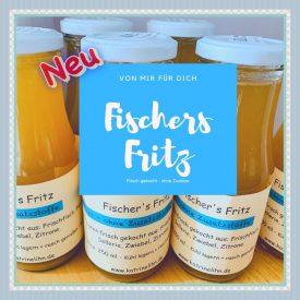 Fischers Fritz – 8,90 Euro