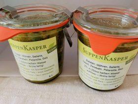 Suppenkasper – 5 Euro