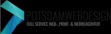Full Service Web-, Print- & Werbeagentur aus Potsdam